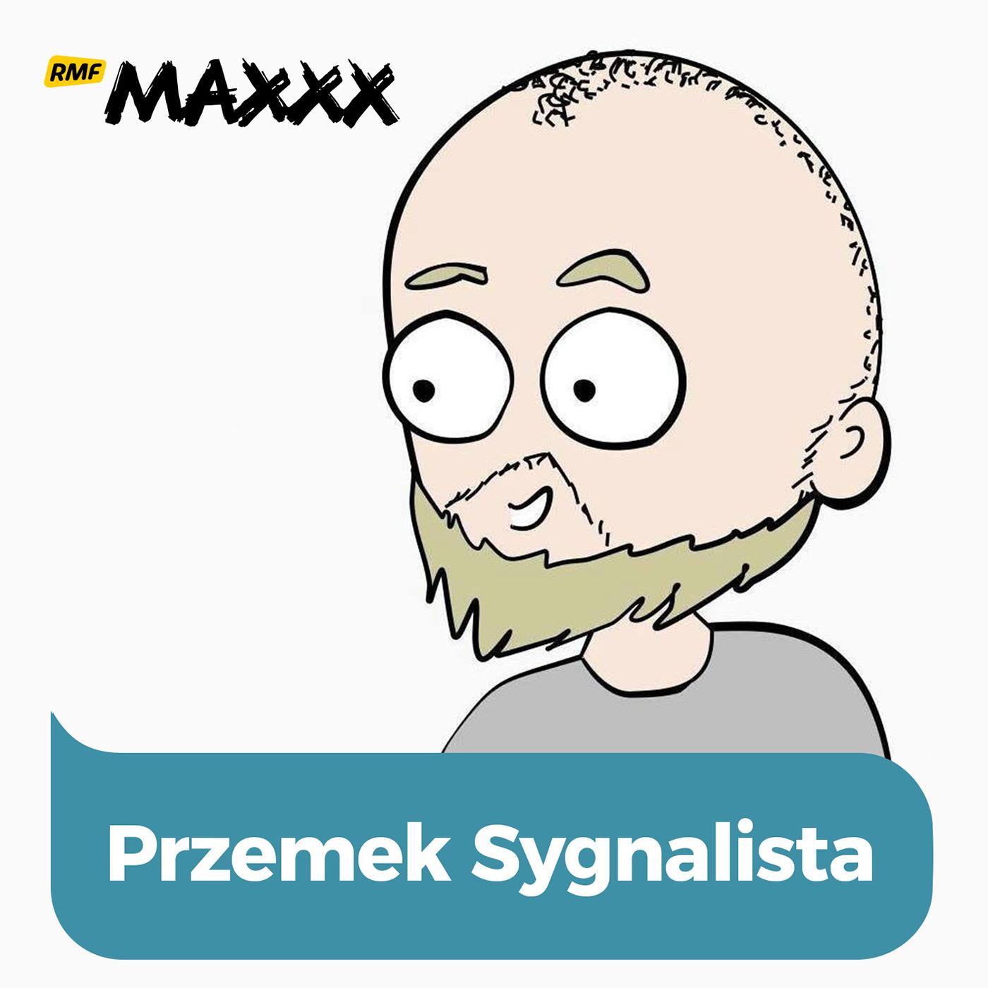 Przemek Sygnalista