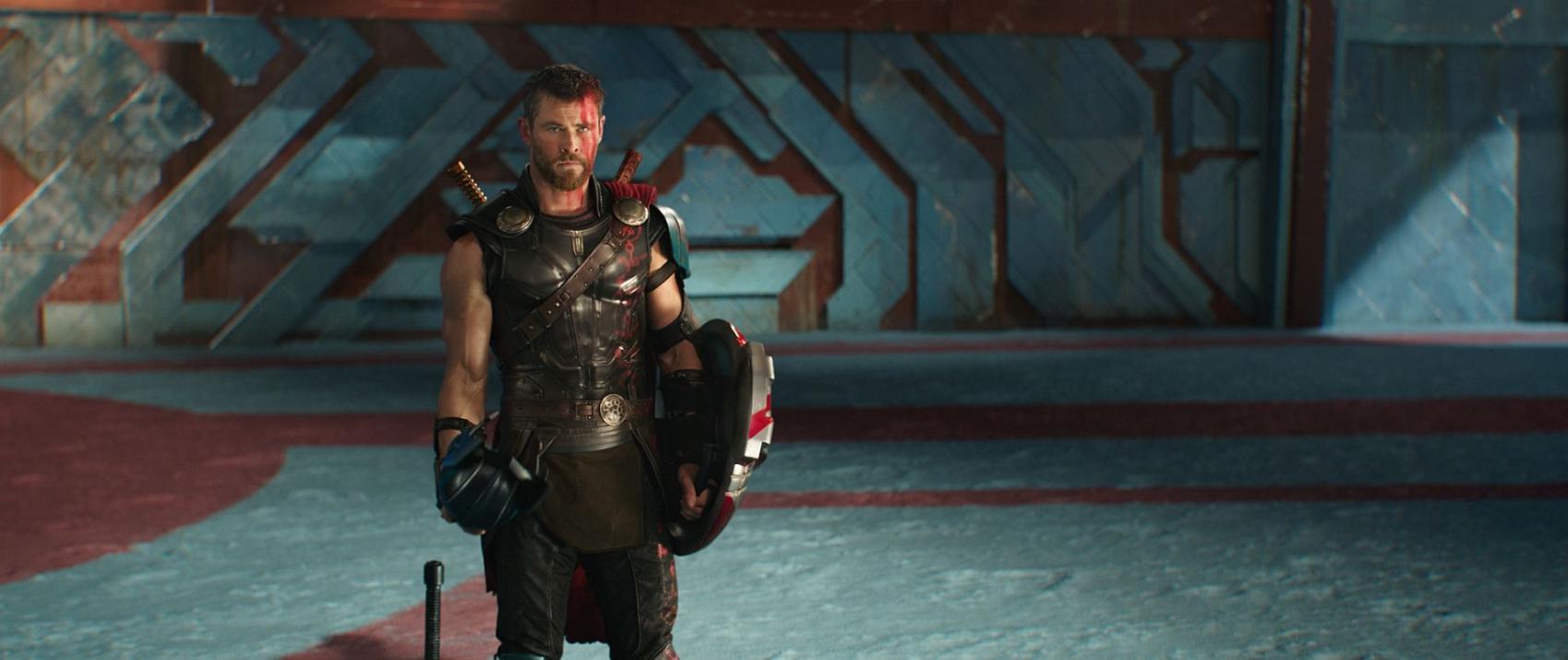 Thor: Ragnarok na DVD i Blu-ray od 14 marca!