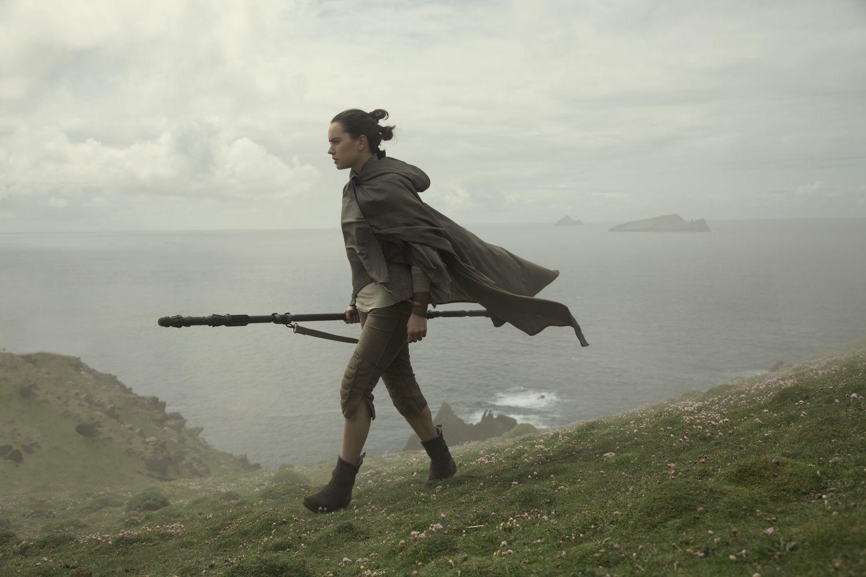 Premiera na Blu-ray 3D™, Blu-ray™ i DVD 23 kwietnia - Gwiezdne Wojny 'Ostatni Jedi