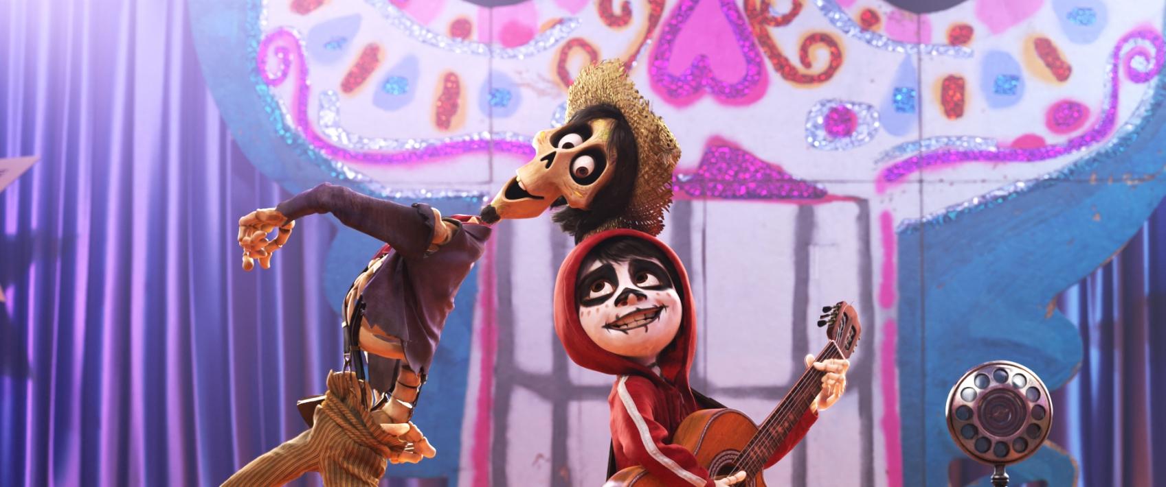 "Premiera ""Coco"" na DVD i Blu-ray!"