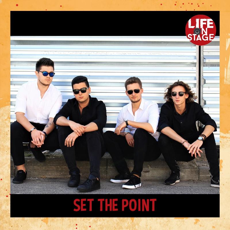 Life On Stage – znamy finalistów!