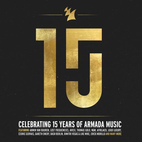 Limitowany box na 15-lecie Armada Music!