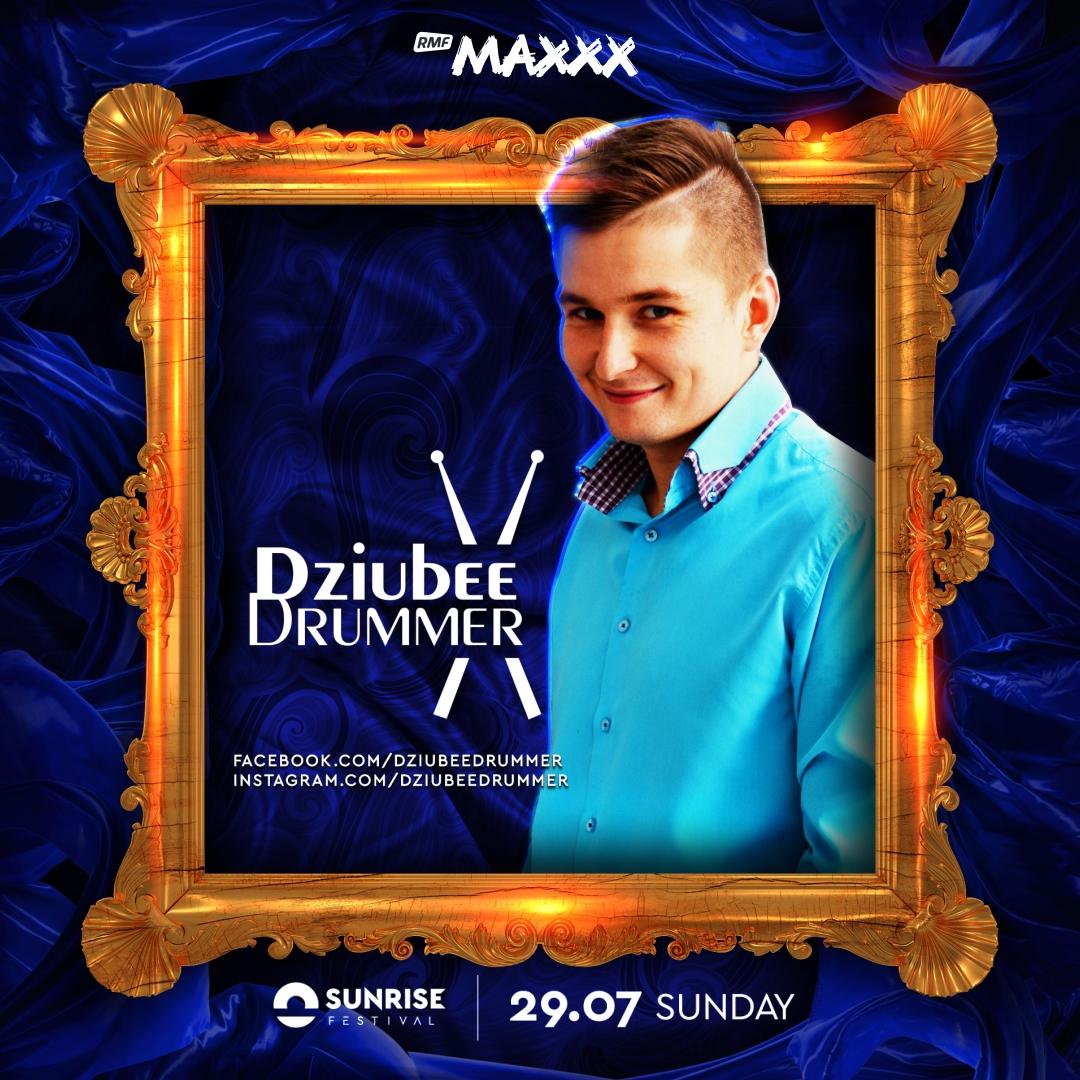 Sunrise Festival 2018: Kolejni polscy artyści ogłoszeni!