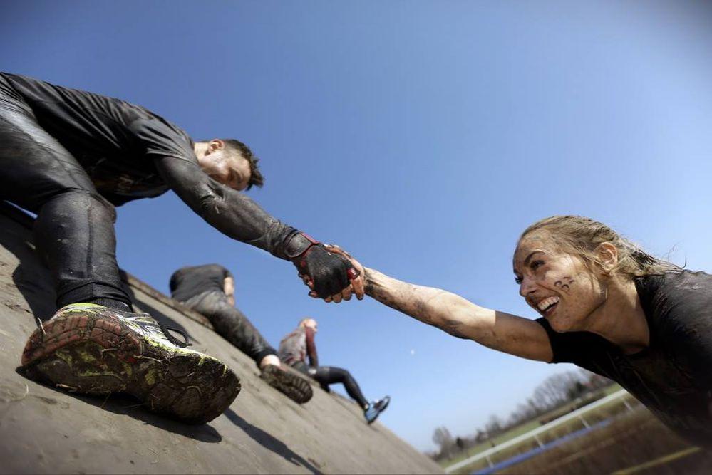 Weekend z Runmageddonem - sportowa rozrywka dla dzieci i dorosłych