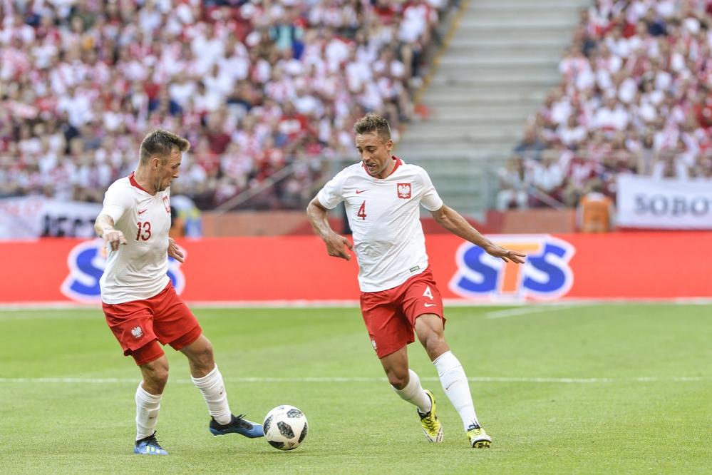 Polska-Czechy. Kiedy i gdzie oglądać mecz? Na żywo w telewizji i online