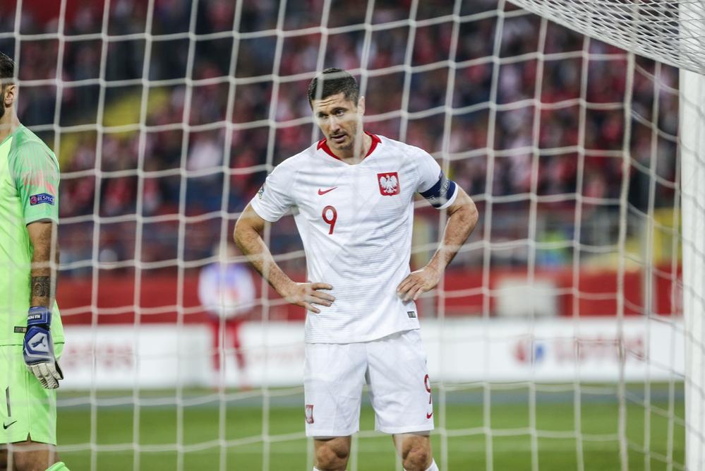 Portugalia-Polska: Składy drużyn. Mecz bez Roberta Lewandowskiego i Cristiano Ronaldo