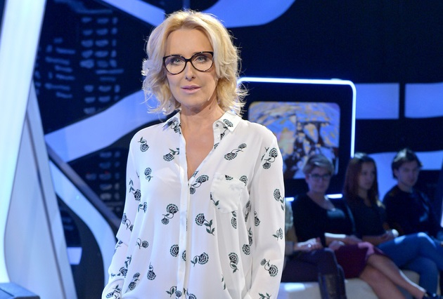 Agata Młynarska w szczerym wyznaniu: Dziennikarka ma poważne problemy ze wzrokiem!