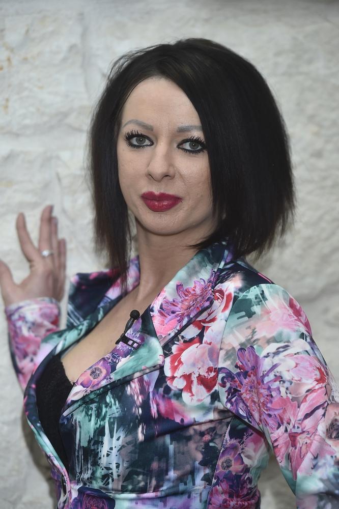 Rolnik szuka żony: Jessica w nowej fryzurze. Zniknęły długie włosy