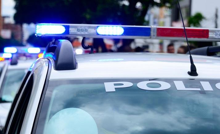 Lublin: Uciekając z miejsca wypadku i wsiadła do... nieoznakowanego radiowozu