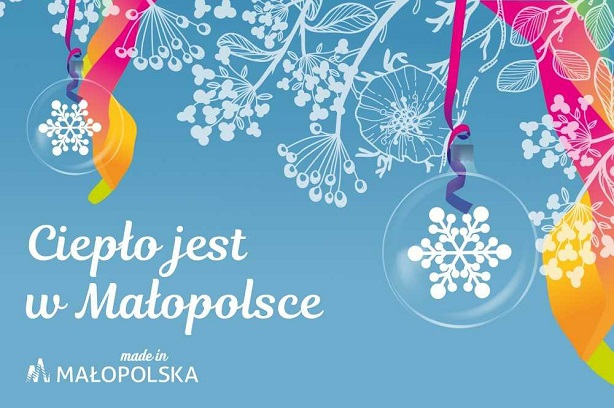 """RMF MAXXX i Małopolska zapraszają Was na grzańca i herbatę z miodem! Rusza akcja """"Ciepło jest w Małopolsce"""""""