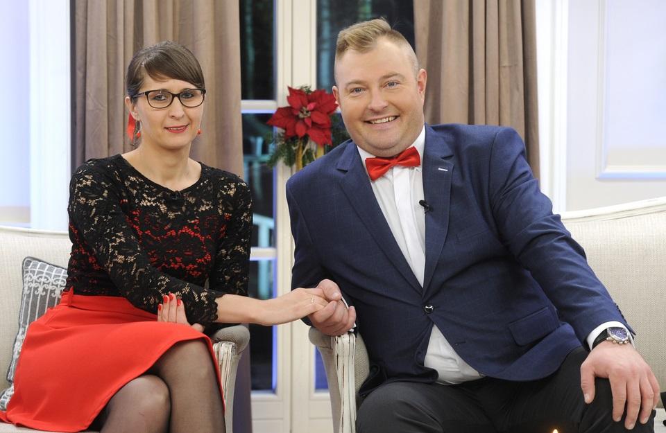"""""""Rolnik szuka żony"""": Agata jest w ciąży? Wybranka Łukasza zamieściła w sieci intrygujący wpis!"""