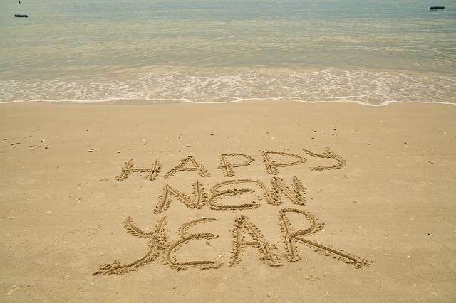 Noworoczne przesądy: Sprawdź, na co uważać 1 stycznia!