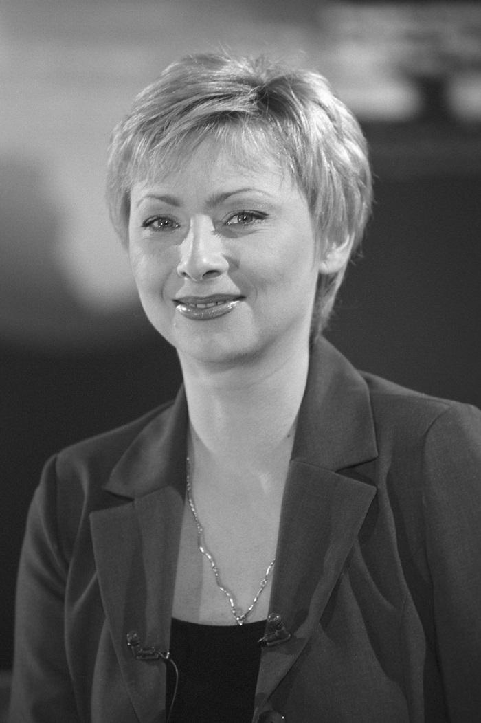 Nie żyje znana prezenterka pogody. Agnieszka Dymecka miała 51 lat