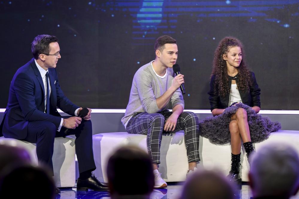 Emilia Dankwa już tak nie wygląda! Zosia z Rodzinki.pl jest piękną nastolatką!