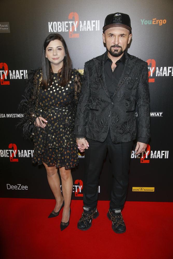 Kobiety mafii 2: Zobacz, kto pojawił się na premierze! [ZDJĘCIA]