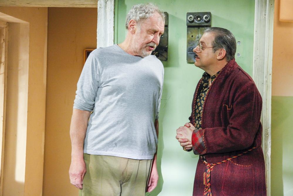 Andrzej Grabowski schudł 42 kg! Ogromna metamorfoza aktora. Jak udało mu się tego dokonać?