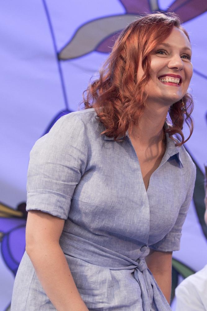"""Pamiętacie Ewelinę Flintę z """"Idola""""? Zobaczcie, jak wygląda dzisiaj autorka hitu """"Żałuję"""""""