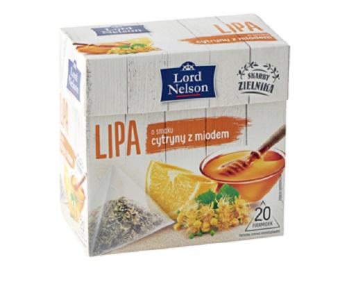 GIS wycofał ze sprzedaży serię herbat z Lidla!