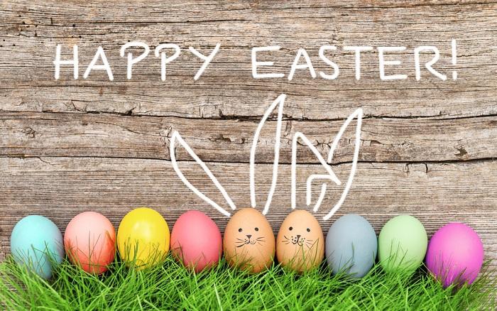 Wielkanoc 2019: Zobacz najpiękniejsze życzenia  - krótkie, wzruszają, śmieszne