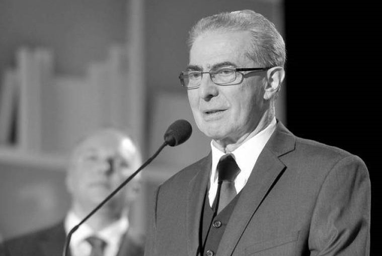 Nie żyje prof. Karol Modzelewski. Historyk miał 81 lat