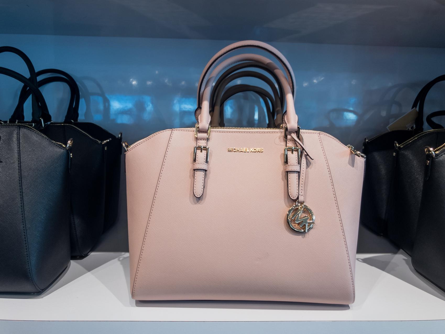 5 powodów, dla których warto kupić torebkę Michael Kors