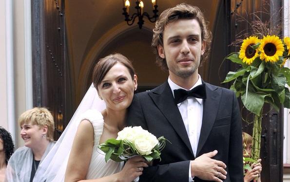 Koniec miłości Reni Jusis i Tomasza Makowieckiego! Para jest już po rozwodzie