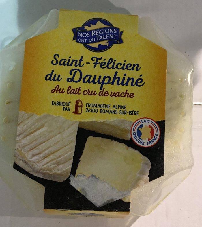 Dwa rodzaje francuskiego sera wycofane przed GIS. Możliwe zanieczyszczenie e. coli!