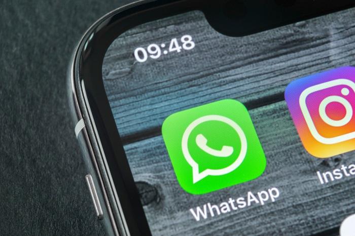 Użytkownicy WhatsApp'a ofiarami hakerów!