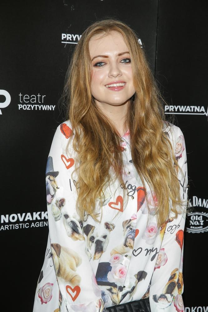 """Sasha Strunin reprezentowała Polskę na Eurowizji, była w """"Big Brotherze"""". Co robi teraz i jak wygląda?"""
