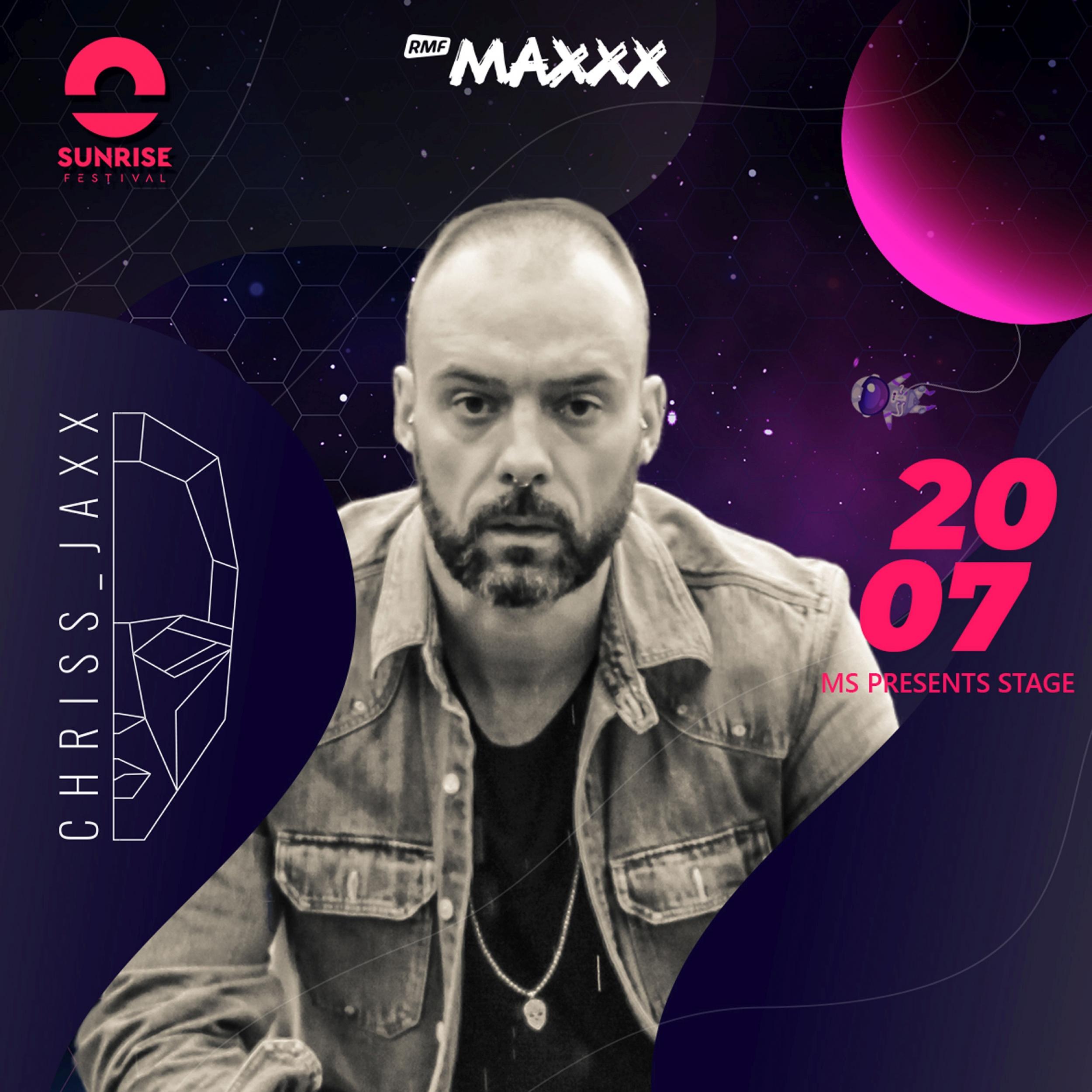 Martin Solveig zagra na Sunrise Festival 2019! Kto jeszcze pojawi sie w Kołobrzegu?