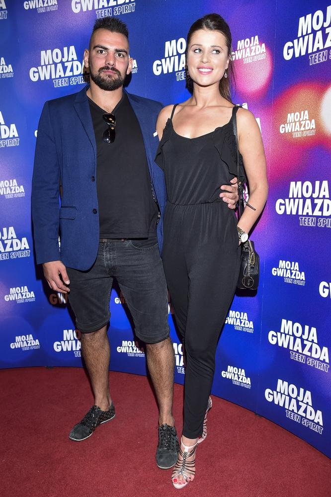 """""""Big Brother"""". Igor i Angelika oficjalnie parą. Są już nierozłączni [ZDJĘCIA]"""