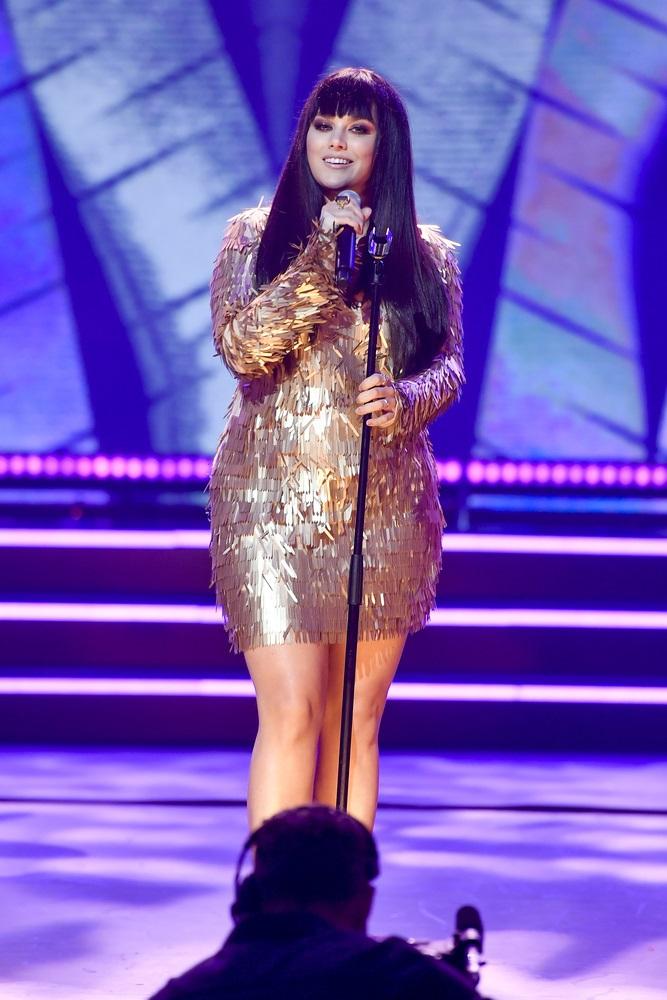 Ewa Farna w seksownej kreacji w stylu Kim Kardashian. Co za kształty!