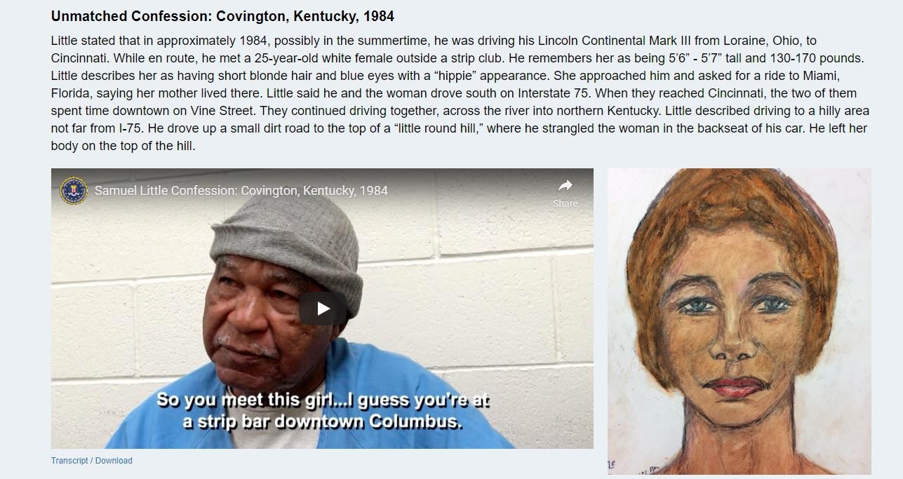 FBI schwytało najniebezpieczniejszego seryjnego mordercę w historii. Mężczyzna przyznał się do 93 zabójstw