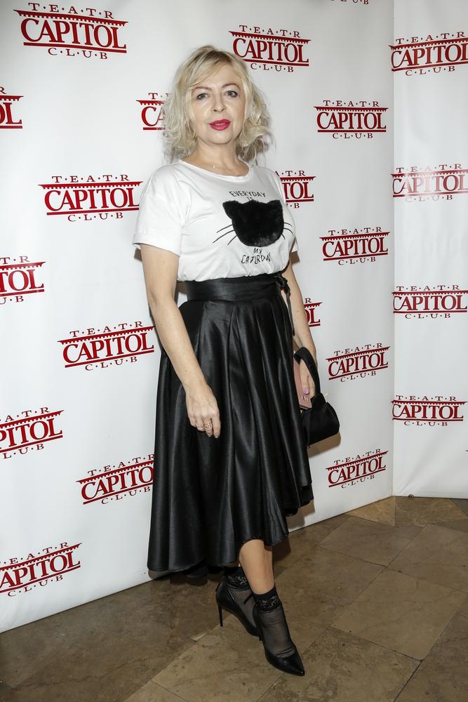 Violetta Arlak już tak nie wygląda! Aktorka przeszłą spektakularną metamorfozę!