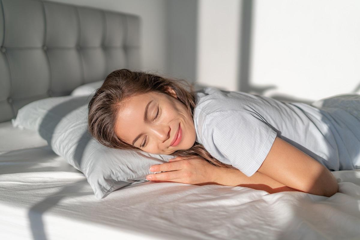Jak dobrać poduszki do spania? Jaka poduszka zapewni Ci dobry sen?