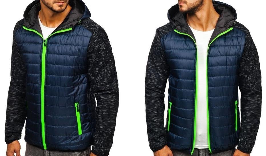 Sprawdzamy, ile kosztuje modna i solidna kurtka męska