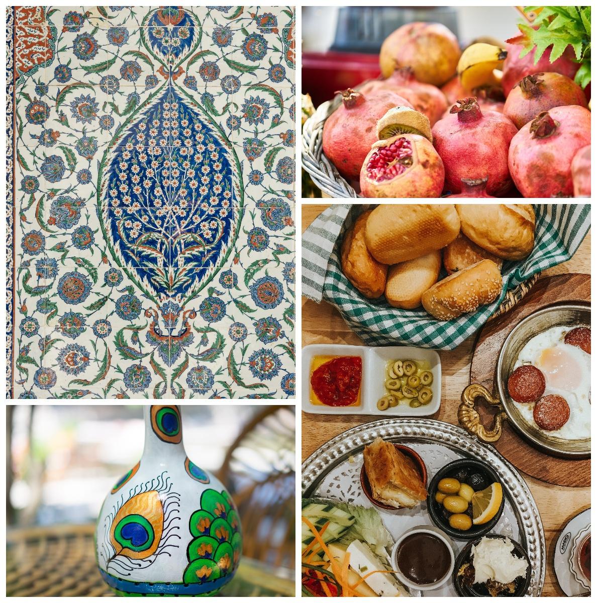 Bodrum - turecki kurort o wielu twarzach