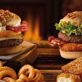 Kanapka Drwala powraca. McDonald's wprowadza nowe smaki!