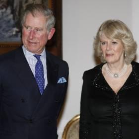 Książę Karol na jednym zdjęciu z wnukiem - księciem Louisem. Ta fotografia wzrusza do łez!