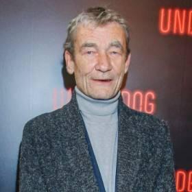 """Krzysztof Kiersznowski dementuje wiadomości o pobycie w szpitalu: """"Plotki i niecne pomówienia"""""""