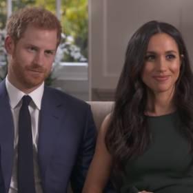 Książę Harry i księżna Meghan mają ograniczone prawa do swoich dzieci? Mówi o tym królewskie prawo