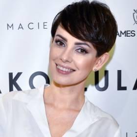 Dorota Gardias potwierdza swój związek! Prezenterka pokazała nowego chłopaka