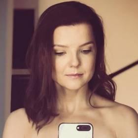 """Joanna Jabłczyńska w bikini! Fani: """"W kategorii """"brzuch"""" mogłabyś zawstydzić Annę Lewandowską"""""""