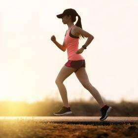 Jak wybrać buty do biegania dla kobiet?