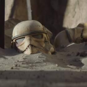 """""""The Mandalorian"""". Juz wkrótce premiera nowego serialu w świecie """"Star Wars"""""""