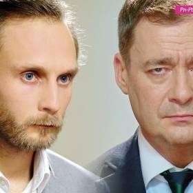 Barwy szczęścia: Krzepiński zauroczy dziennikarkę? To może mieć wpływ na wyrok sądu w sprawie śmierci Marty!
