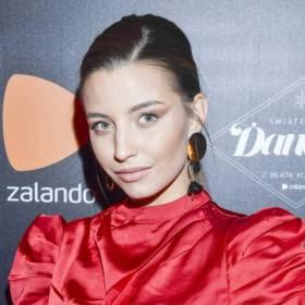 Julia Wieniawa jest córką znanego artysty. Zdradziła, dlaczego o nim nie mówi