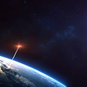 Pierwszy taki start w historii. SpaceX zabiera ludzi w kosmos