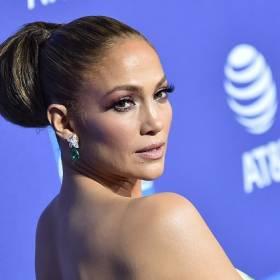 Jennifer Lopez świętowała 52. urodziny w Saint-Tropez. Pocałunkom Bena Afflecka nie było końca! [WIDEO, ZDJĘCIA]