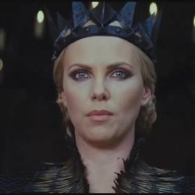 Królewna Śnieżka i Łowca już dzisiaj TV! Sprawdź gdzie obejrzeć film!